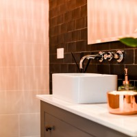 Oatley House bathrooms 2